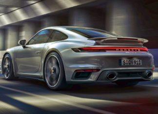 Nowe Porsche 911 Turbo S ma 650 KM i kosztuje ponad milion zł