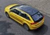 Skoda Rapid Spaceback (2020)