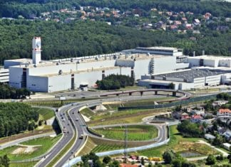 Volkswagen wysłuchał związkowców. Zamyka fabryki w Polsce