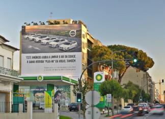 Volvo poprawia jakość powietrza. Zobacz w jaki sposób