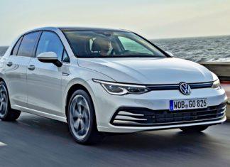 Volkswagen Golf VIII tańszy o ponad 20 tysięcy zł! Nowy cennik