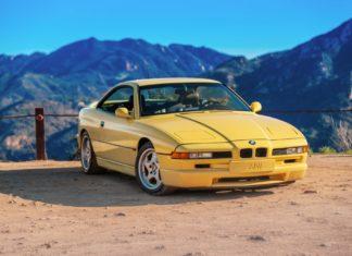 BMW sprzedane w ubiegłym roku za 101 tys., teraz na sprzedaż za 149 tysięcy