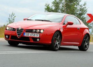 Używana Alfa Romeo Brera/Spider (2005-2010) - opinie, dane techniczne, usterki