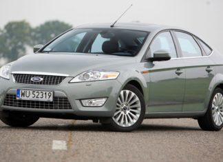 Używany Ford Mondeo Mk4 (2007-2014) - który silnik wybrać?