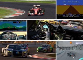 20 samochodowych gier wszech czasów