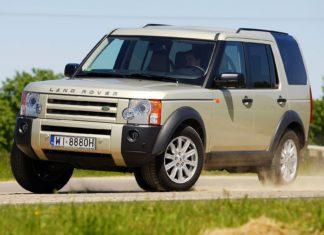 Używany Land Rover Discovery 3/4 (2004-2016) - opinie, dane techniczne, typowe usterki