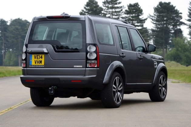 Land Rover Discovery 4 FL (2)
