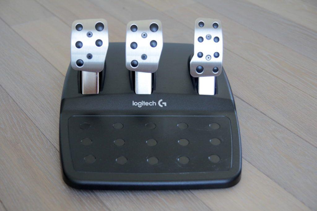 Logitech G29 - pedały