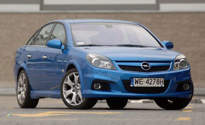 Opel Vectra C 08