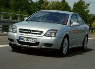 Używany Opel Vectra C (2002-2008) - opinie, dane techniczne, usterki
