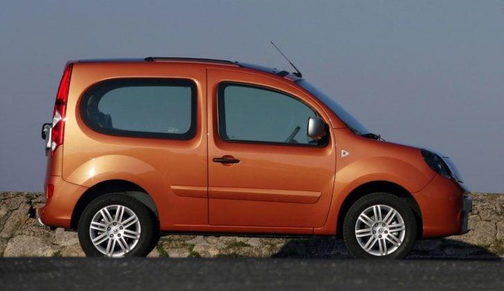 Renault Kangoo II