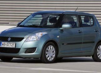 Używany Suzuki Swift V (2010-2017) - który silnik wybrać?