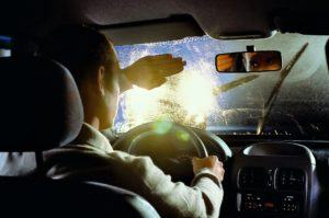 Automatyczne światła drogowe