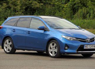Używana Toyota Auris II (2012-2019) - który silnik wybrać?