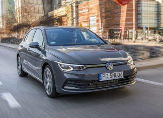 Volkswagen Golf 1.5 eTSI EVO 150 DSG - TEST
