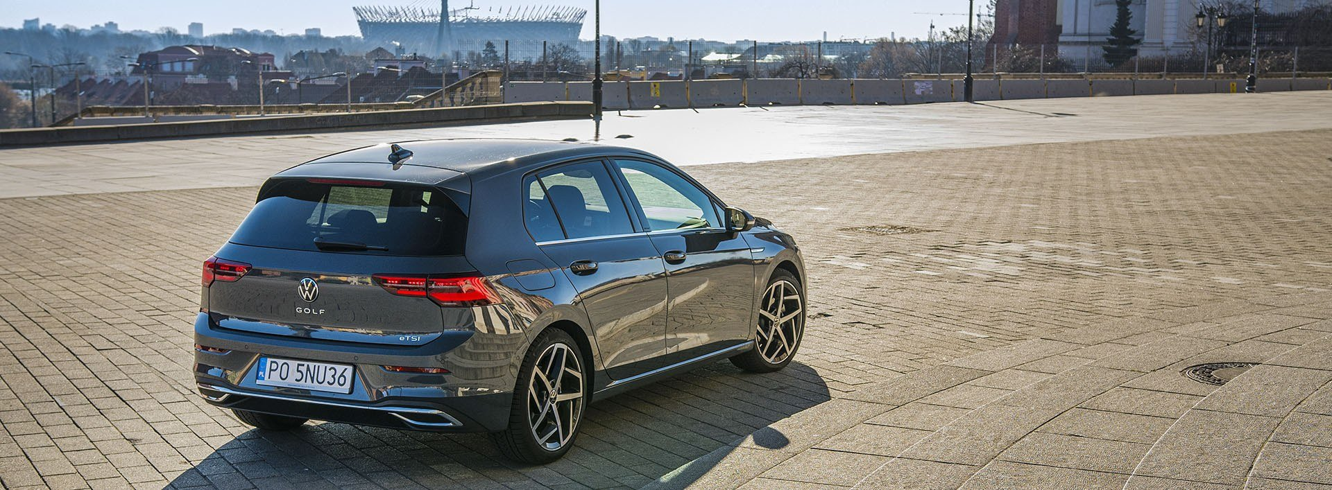Volkswagen Golf 1.5 eTSI EVO DSG Style
