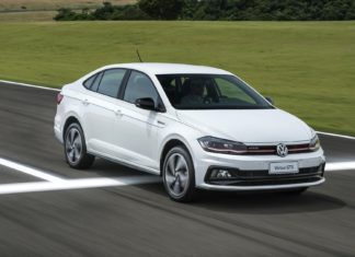 Nowy model Volkswagena. Tani i szybki Virtus GTS