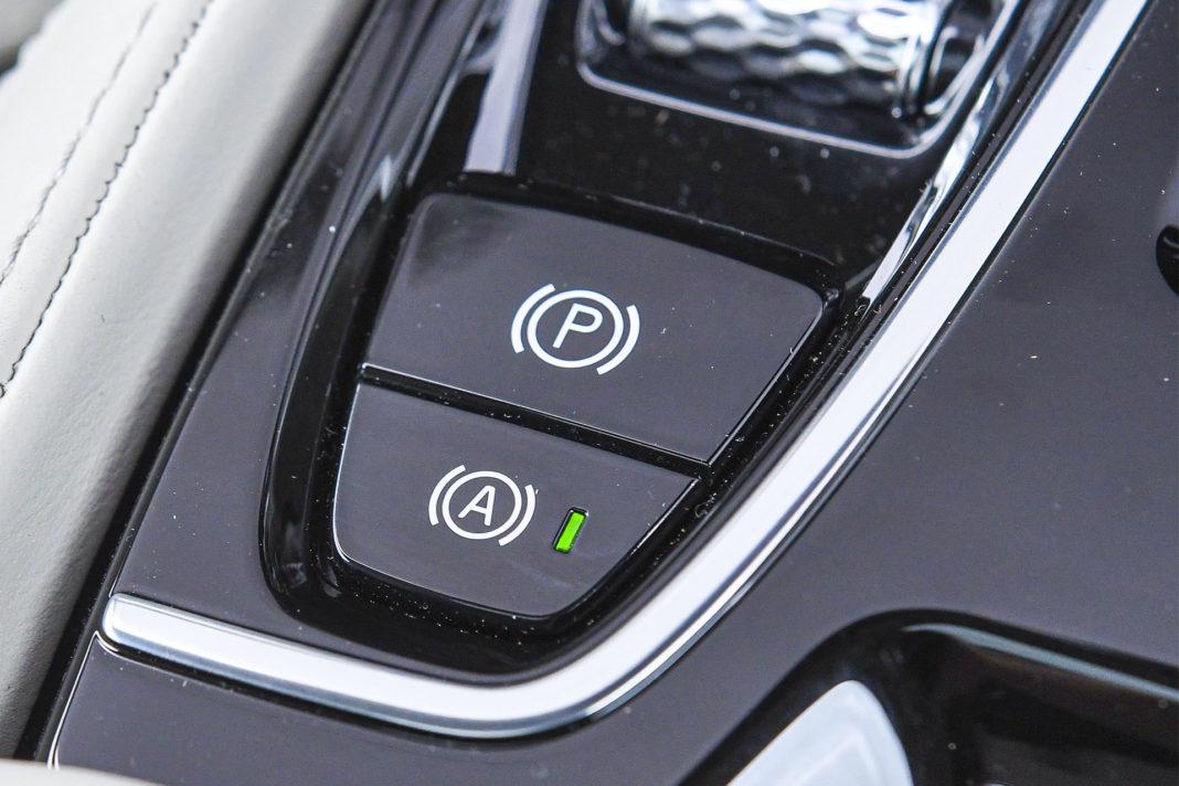 Volvo S90 T8 eAWD Inscription - Auto Hold