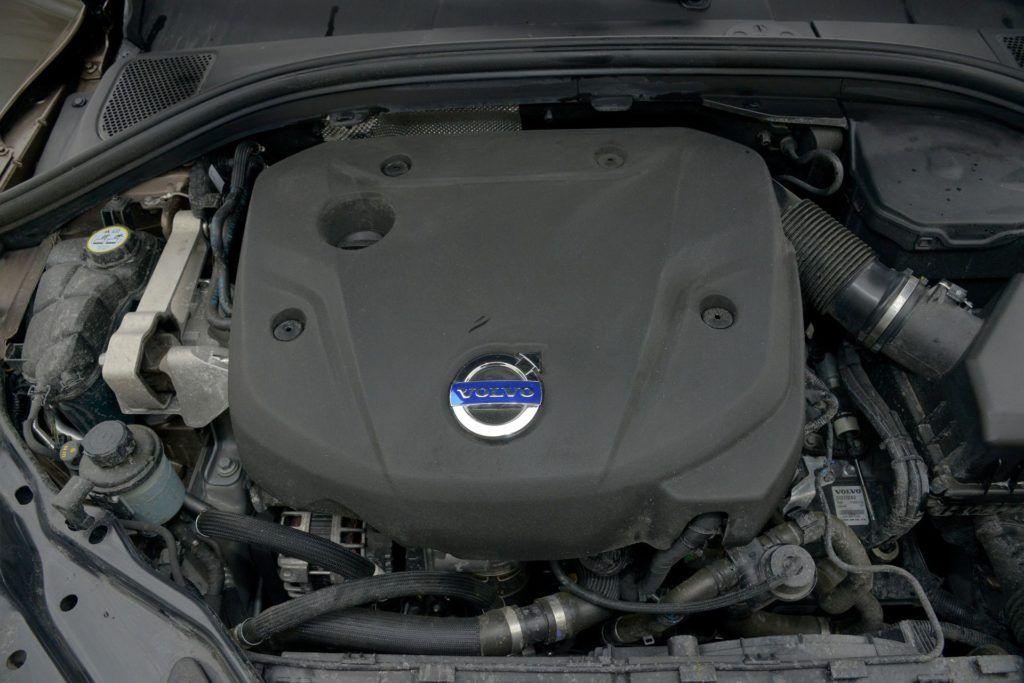 Volvo XC60 I