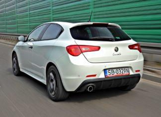 Alfa Romeo Giulietta wkrótce zniknie z oferty