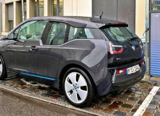 BMW i3 REX po 100 000 km – raport ADAC