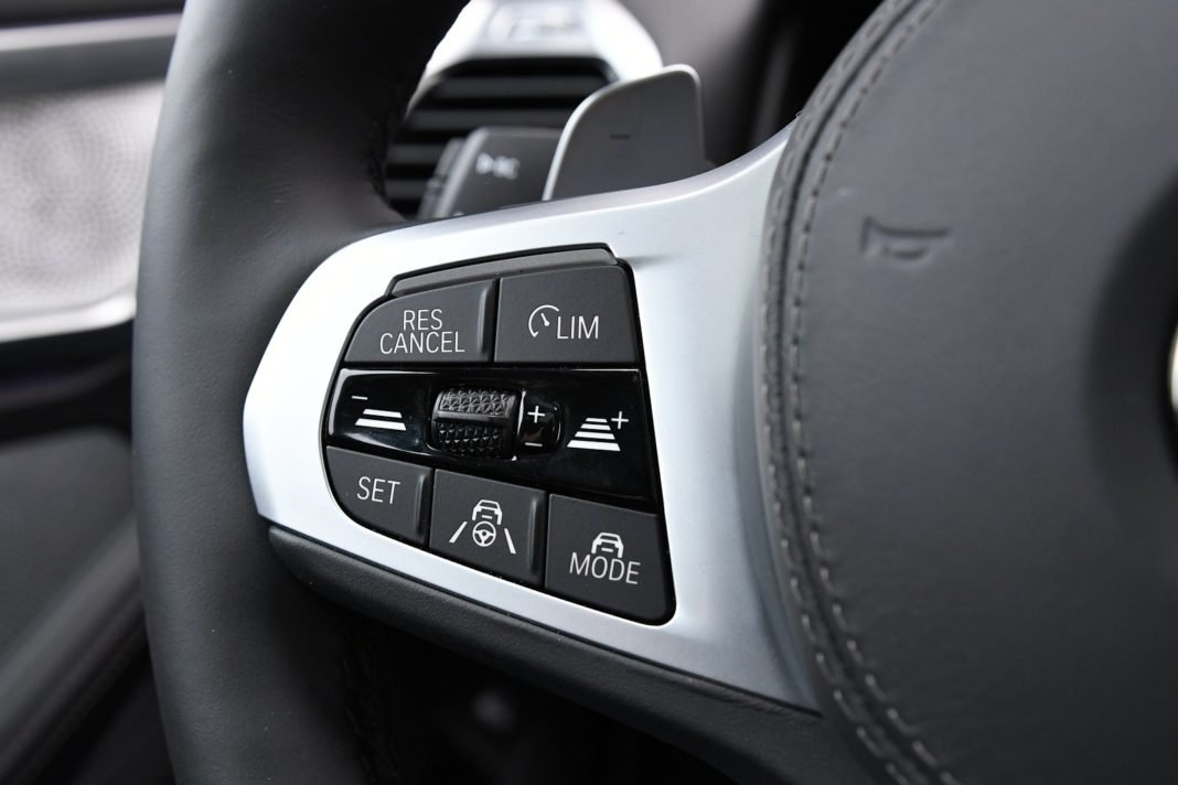 BMW M850i Gran Coupe G16 test 2020