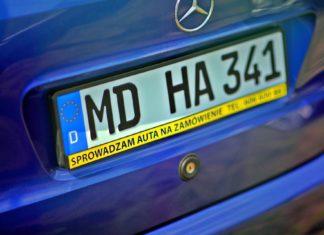 Sprawdź historię auta z Niemiec w usłudze Historia Pojazdu. Za darmo!