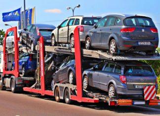 Załamanie importu aut używanych. Dane za marzec
