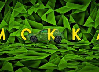 Nowy Opel Mokka – z napędem elektrycznym i bez X w nazwie
