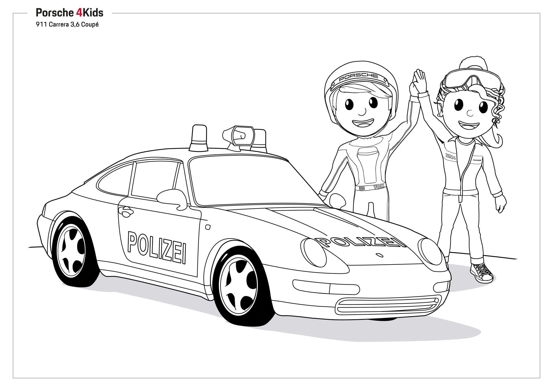 Kolorowanki Z Samochodami Zajecie Nie Tylko Dla Dzieci