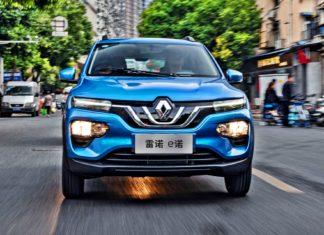 Renault opuszcza rynek chiński