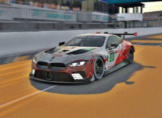Robert Kubica po pierwszym wyścigu za kierownicą BMW. Polak na podium!