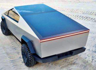 Tesla inwestuje w panele słoneczne. Wzrośnie zasięg aut