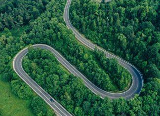 Najpiękniejsze trasy na świecie. Gdzie warto pojechać, gdy epidemia się skończy?