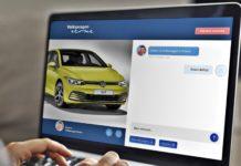 Volkswagen e-Home