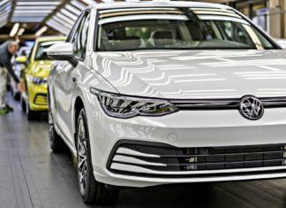 Volkswagen traci 2 miliardy euro tygodniowo