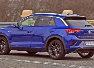 Volkswagen T-Roc GTE – kiedy się pojawi?