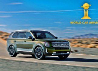 WCOTY 2020. Lista zwycięzców World Car of the Year 2020