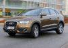 AUDI Q3 I 2.0TFSI 211KM 7AT S-tronic Quattro PO342SV 10-2011