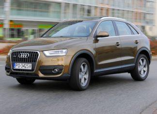 Używane Audi Q3 I (8U; 2011-2018) - opinie, dane techniczne, typowe usterki