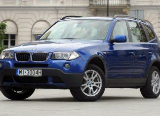 Używane BMW X3 (E83; 2003-2010) - który silnik wybrać?