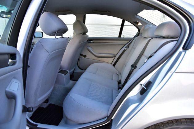 BMW serii 3 (E46)
