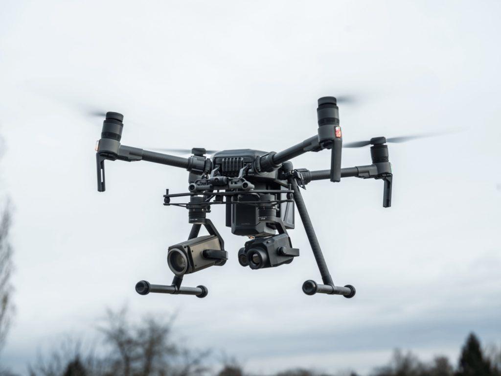 Dron DJI Matrice