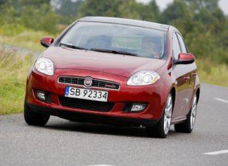 Używany Fiat Bravo II (2007-2014) - opinie, dane techniczne, usterki