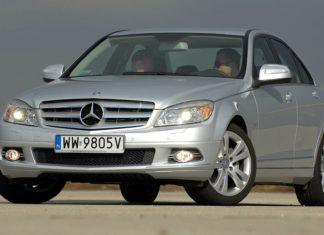 Używany Mercedes klasy C (W204; 2007-2014) – który silnik wybrać?