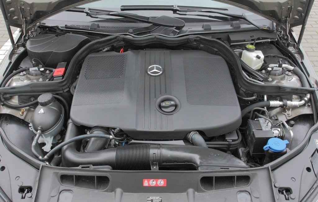 Mercedes klasy C W204 04
