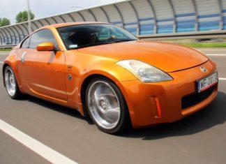 Używany Nissan 350Z (2002-2009) - opinie, dane techniczne, usterki