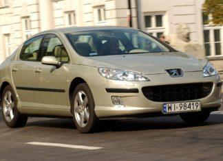 Używany Peugeot 407 (2004-2010) - opinie, dane techniczne, usterki