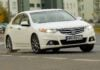 HONDA Accord VIII 2.4 i-VTEC 201KM 6MT WN88456 10-2008