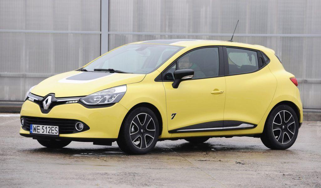 Renault Clio III i Clio IV - którą generację wybrać 01